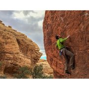 Rock Climbing Photo: Death after Decaf