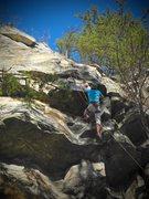 Rock Climbing Photo: Erocktica (TR)