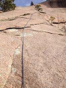 Rock Climbing Photo: Tin Can Alley