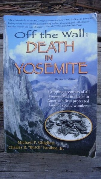 Death in Yosemite