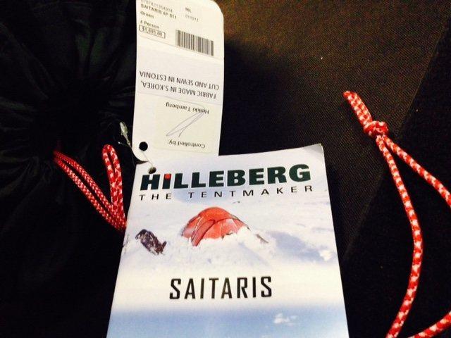 Hilleberg 2