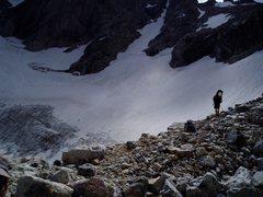 "Rock Climbing Photo: What does ""Teton"" mean?"