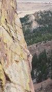 Rock Climbing Photo: 12/7/15.