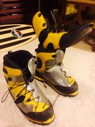 Rock Climbing Photo: La Sportiva Spantiks For Sale