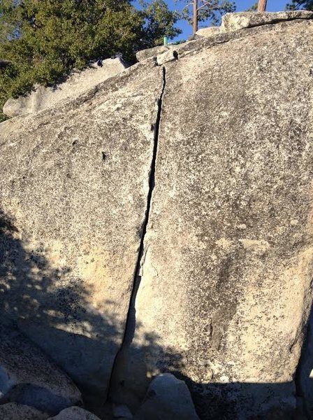 Dome Rock 5.9