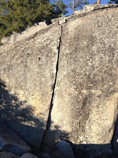 Dome Rock 5.9