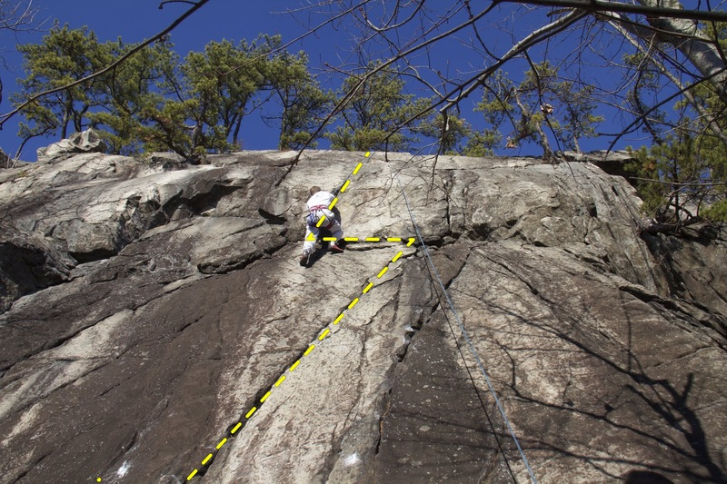 5.3 @ whitestone cliffs in plymouth CT