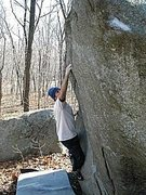 Rock Climbing Photo: FA of Lost and Found?