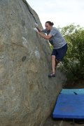 Tiny footholds