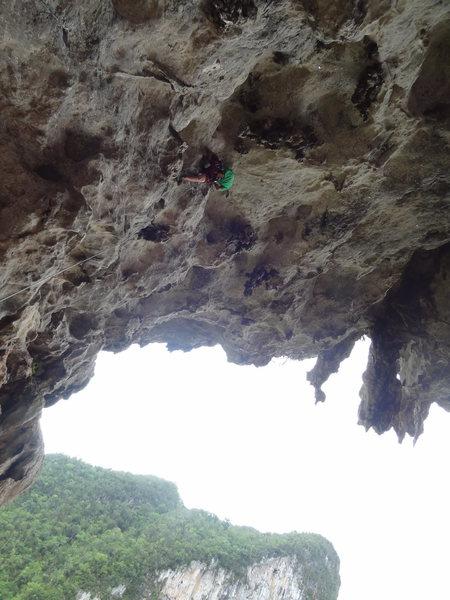 Rock Climbing Photo: More Vinales