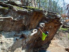 Rock Climbing Photo: Photo by Daniel Siegel
