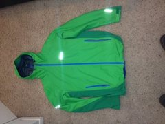 Rock Climbing Photo: Marmot ROM Jacket Size XL new , asking for $80 Shi...