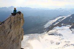 Rock Climbing Photo: Bugs