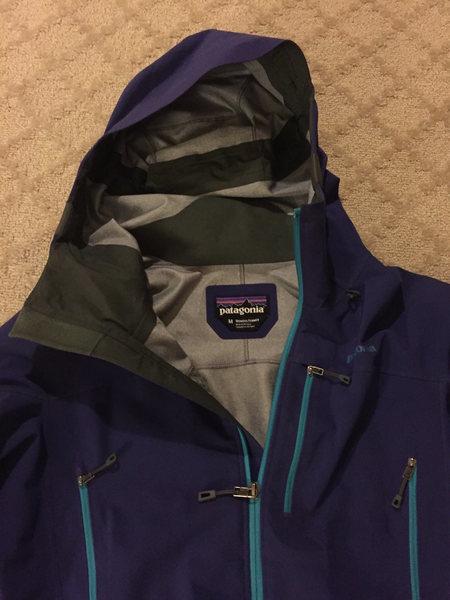 Patagonia Knifeblade Jacket