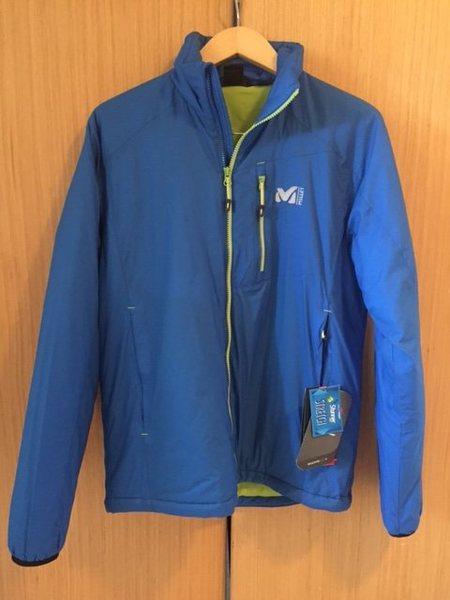 <br> - Millet Primaloft Jacket (BRAND NEW) - Medium ($150)