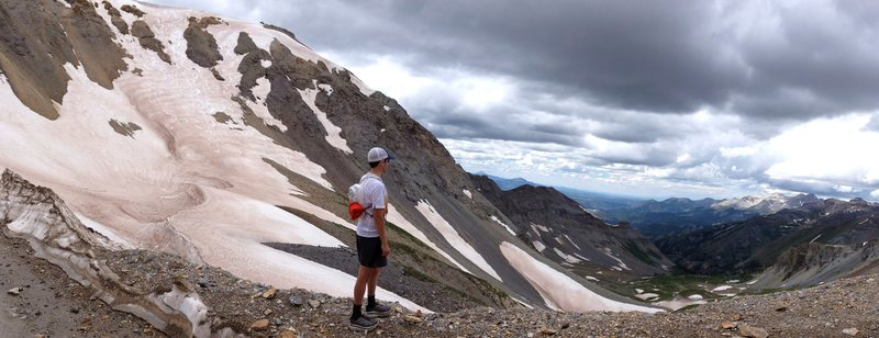 Imogene Pass Trail Run