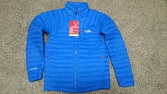 Rock Climbing Photo: North Face Thunder Micro Jacket. Size Large, but f...