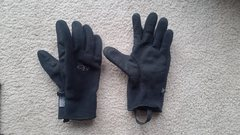 Rock Climbing Photo: OR Gripper Gloves - Size Large