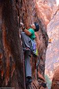 "Rock Climbing Photo: Mel Rivera on ""Bonaire""  Link - timetocl..."