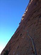 Rock Climbing Photo: Beréber Style P10