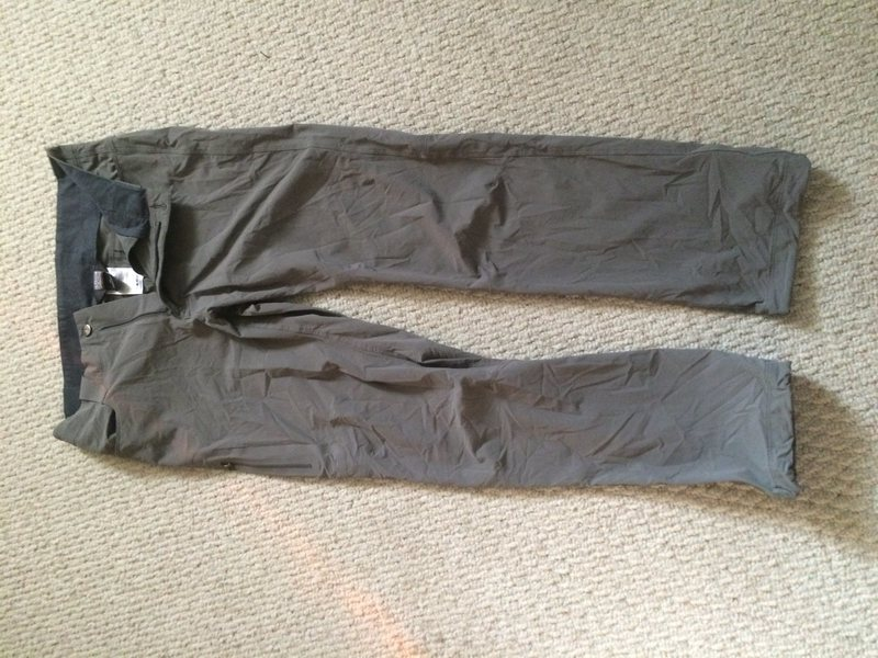 OR pants