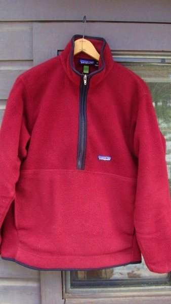 Patagonia 1/2 Zip Pullover