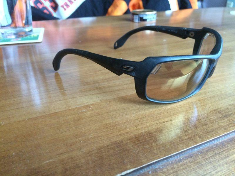 Julbo sunglasses $35