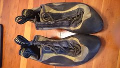 Rock Climbing Photo: Miuras top
