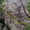 DC boulder