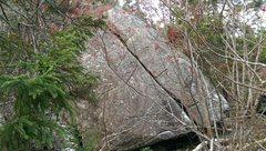Rock Climbing Photo: Pathway V0-
