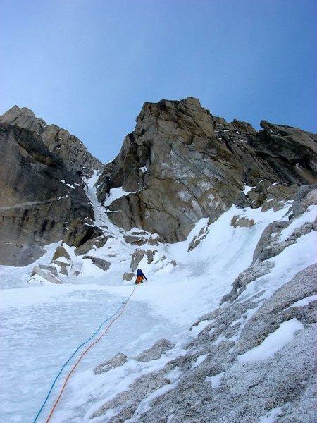 Rock Climbing Photo: Description: