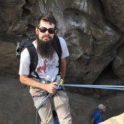 Nabisco Canyon