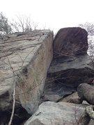 Rock Climbing Photo: Jesus Lives