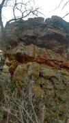 Rock Climbing Photo: Future