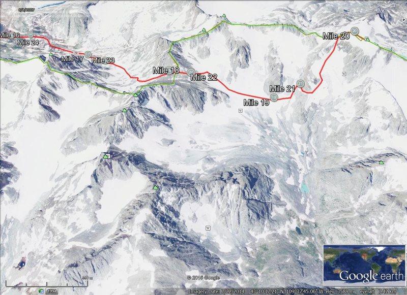 Gannett Peak 6