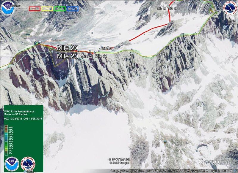 Gannett peak w side 2