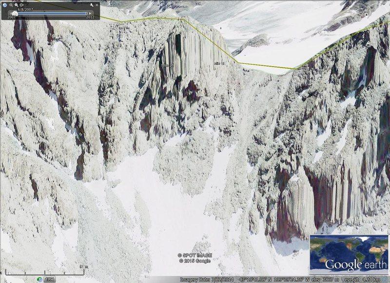 Gannett peak w sl 2