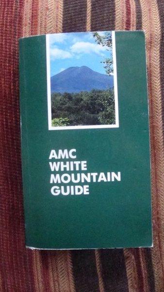 Rock Climbing Photo: White Mountain Guide