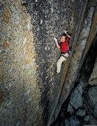 Rock Climbing Photo: European Vacation 8a