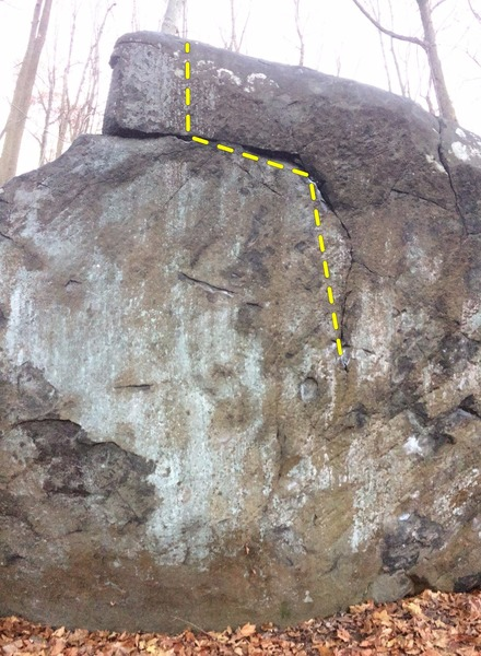 Rock Climbing Photo: The Pod