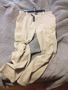 Millet Nylon pants