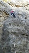 Rock Climbing Photo: Nice day at Red Wing