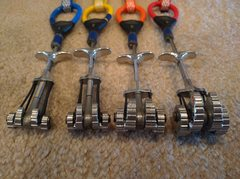 Metolious Master Cams