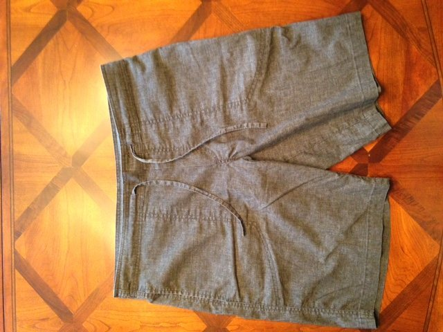 Sutra shorts