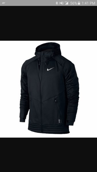 Nike Hyper Elite Jacket
