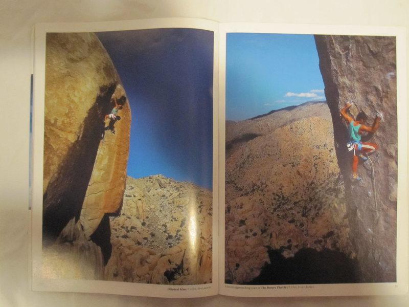 Rock Climbing Photo: The Wonderland
