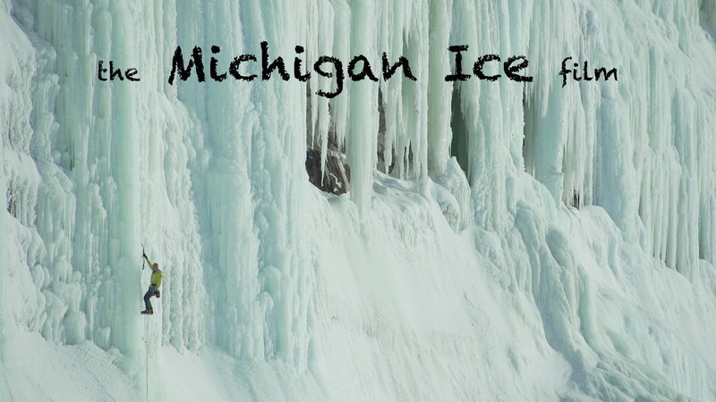 The Premier of the Michigan Ice Film will take place Saturday evening at Ice Fest!  More info at www.michiganicefest.com