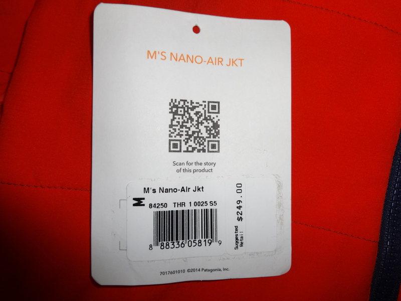 Nano Air 4