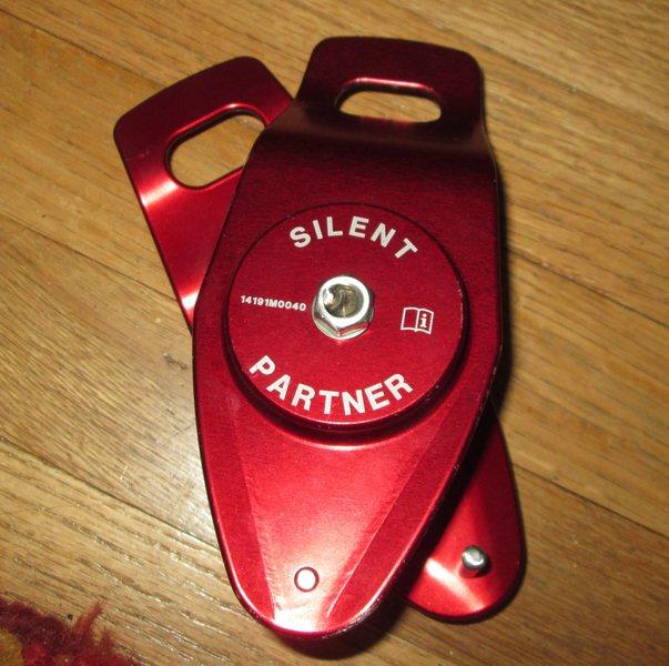 Silent Partner $235