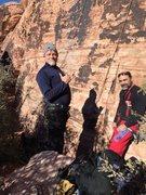 Rock Climbing Photo: Tracy Ray at The Slab